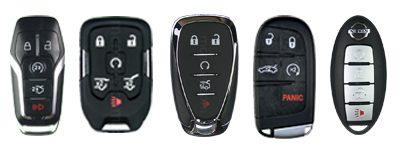 smart keys 2